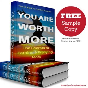 You Are Worth More, book