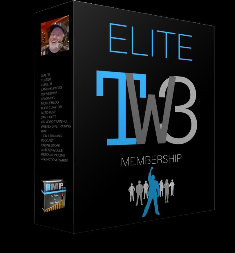 Elite Rep & Trainer