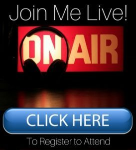 Join Me on air, podcast