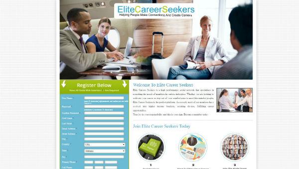 elete career seekers