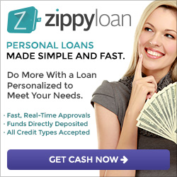 Zippyloan, personal loans made simple
